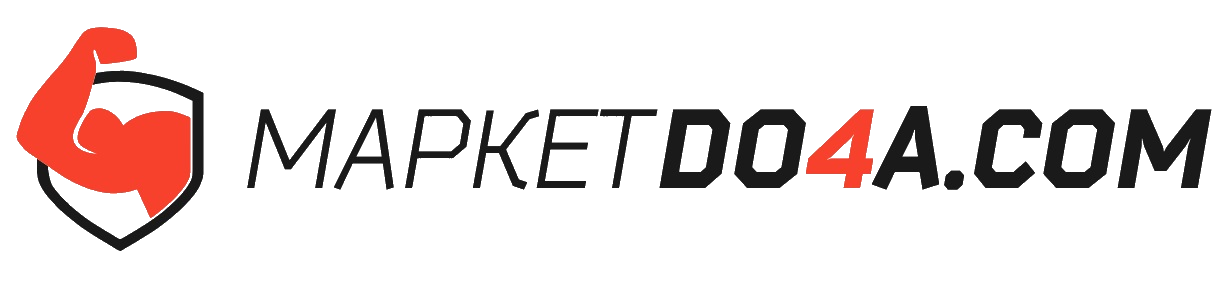 Лого маркет 2015